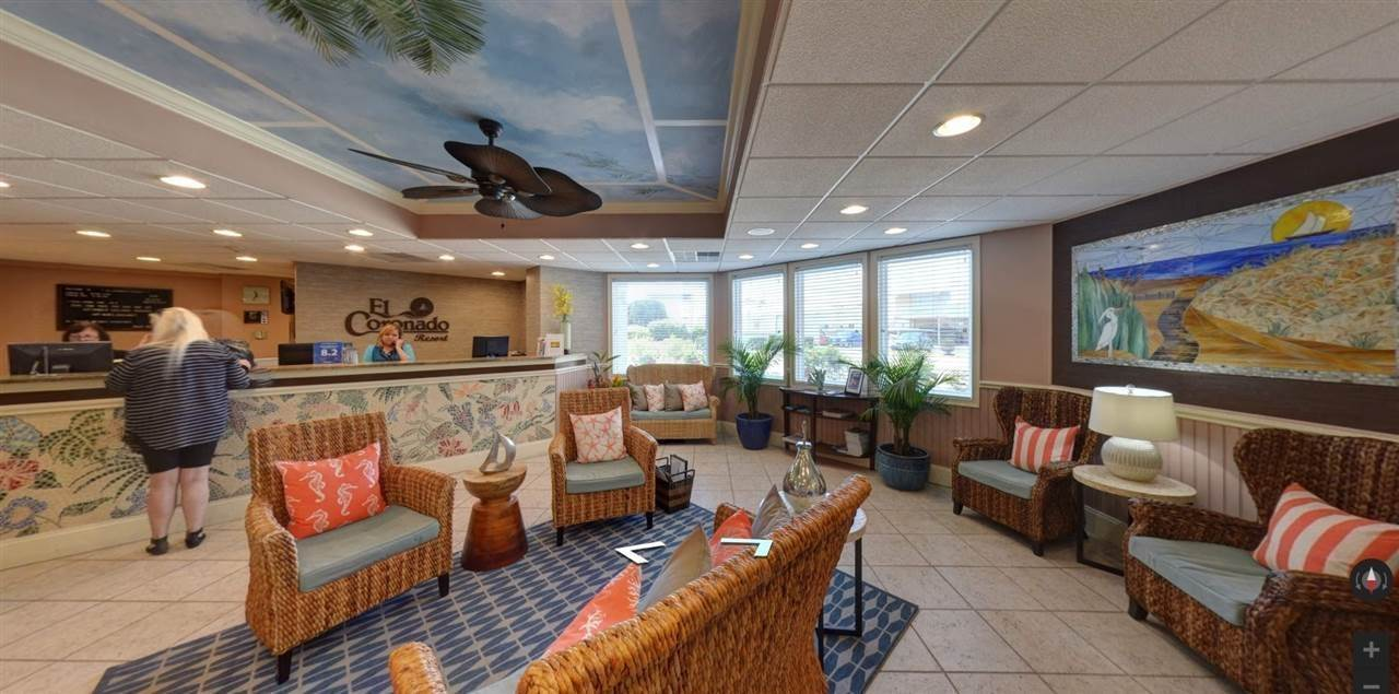 10. Condominiums for Sale at 8501 Atlantic Avenue Wildwood Crest, New Jersey 08260 United States