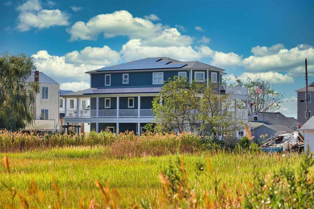 Single Family Homes for Sale at 8 Martha Louise Avenue Cape May Court House, New Jersey 08210 United States