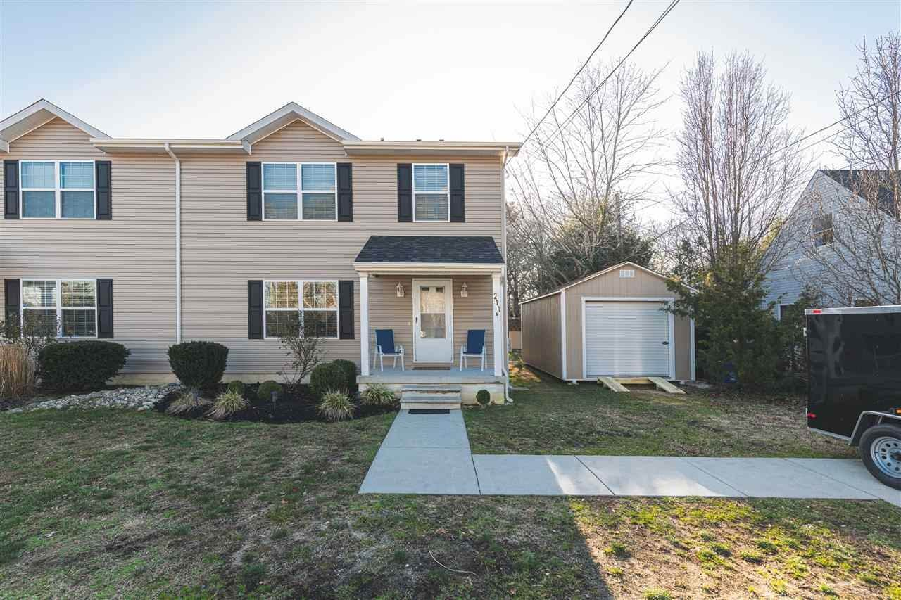 Condominiums for Sale at 211 W Pacific Avenue Cape May Court House, New Jersey 08204 United States