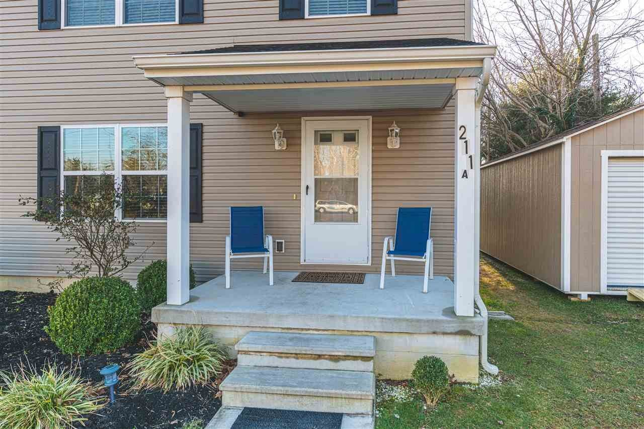 3. Condominiums for Sale at 211 W Pacific Avenue Cape May Court House, New Jersey 08204 United States