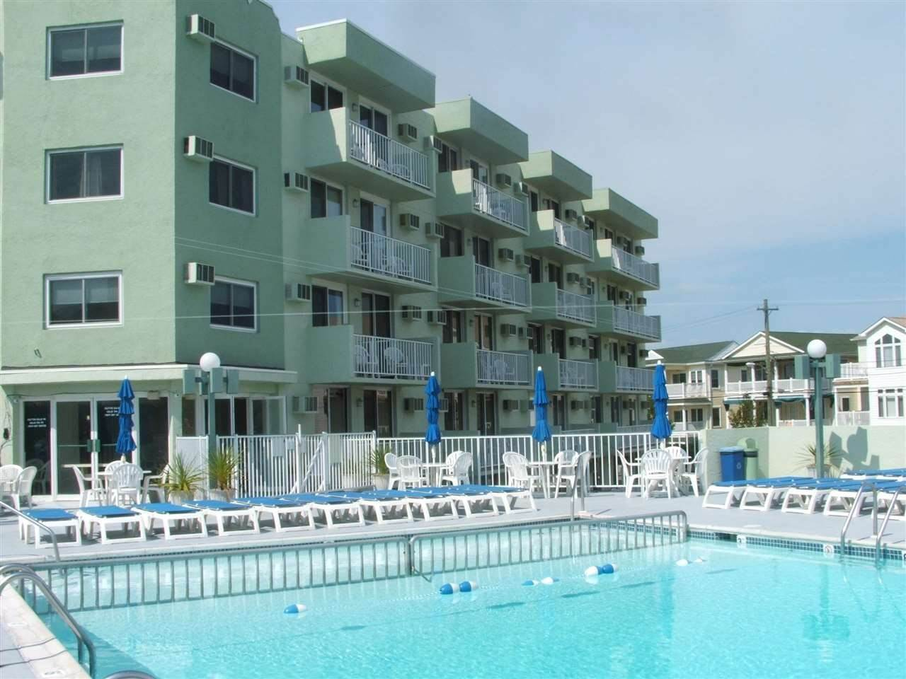 Condominiums for Sale at 225 E Wildwood Avenue Wildwood, New Jersey 08260 United States