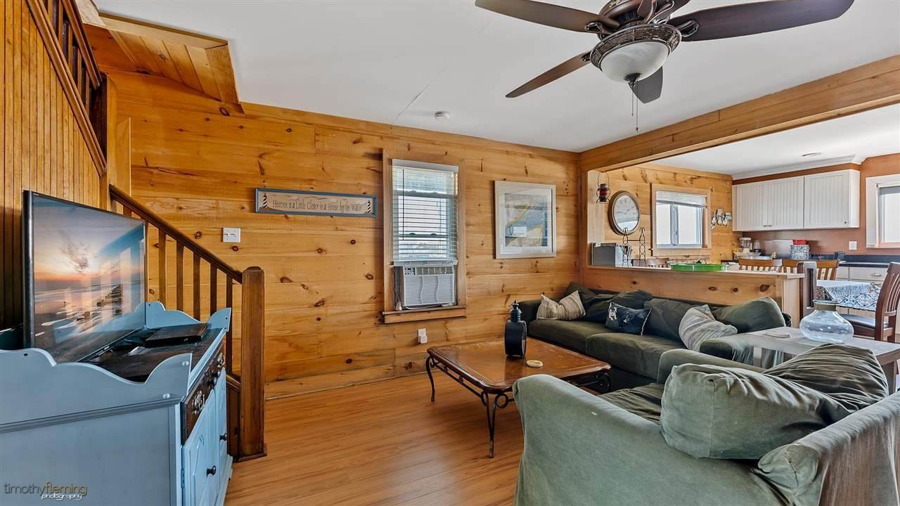 6. Single Family Homes for Sale at Hereford Avenue Grassy Sound, New Jersey 08260 United States