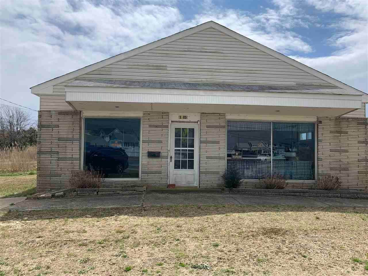 Commercial for Sale at 1105 Stone Harbor Boulevard Cape May Court House, New Jersey 08247 United States