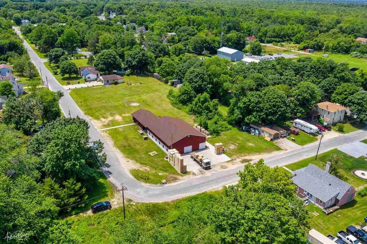 Commercial for Sale at 181 Chestnut Street Belleplain, New Jersey 08270 United States