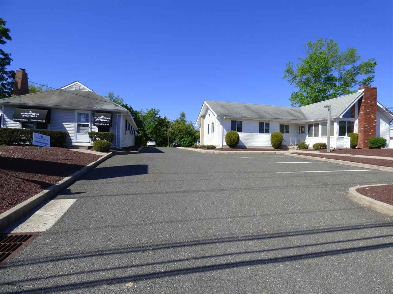 Commercial for Sale at 20 Roosevelt Boulevard Marmora, New Jersey 08223 United States