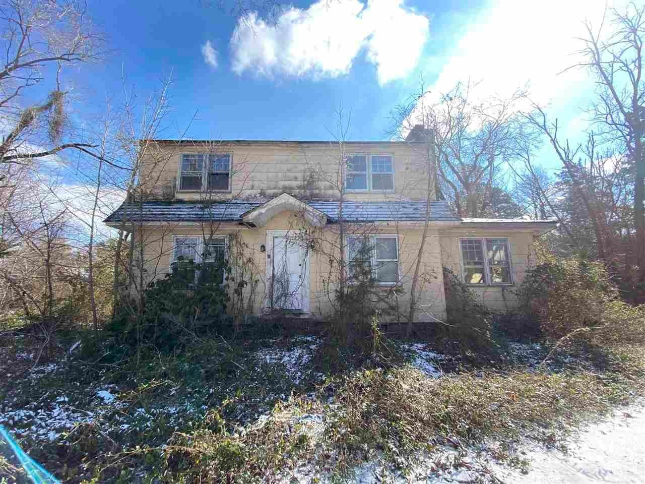Single Family Homes for Sale at 733 Route 9 Marmora, New Jersey 08223 United States