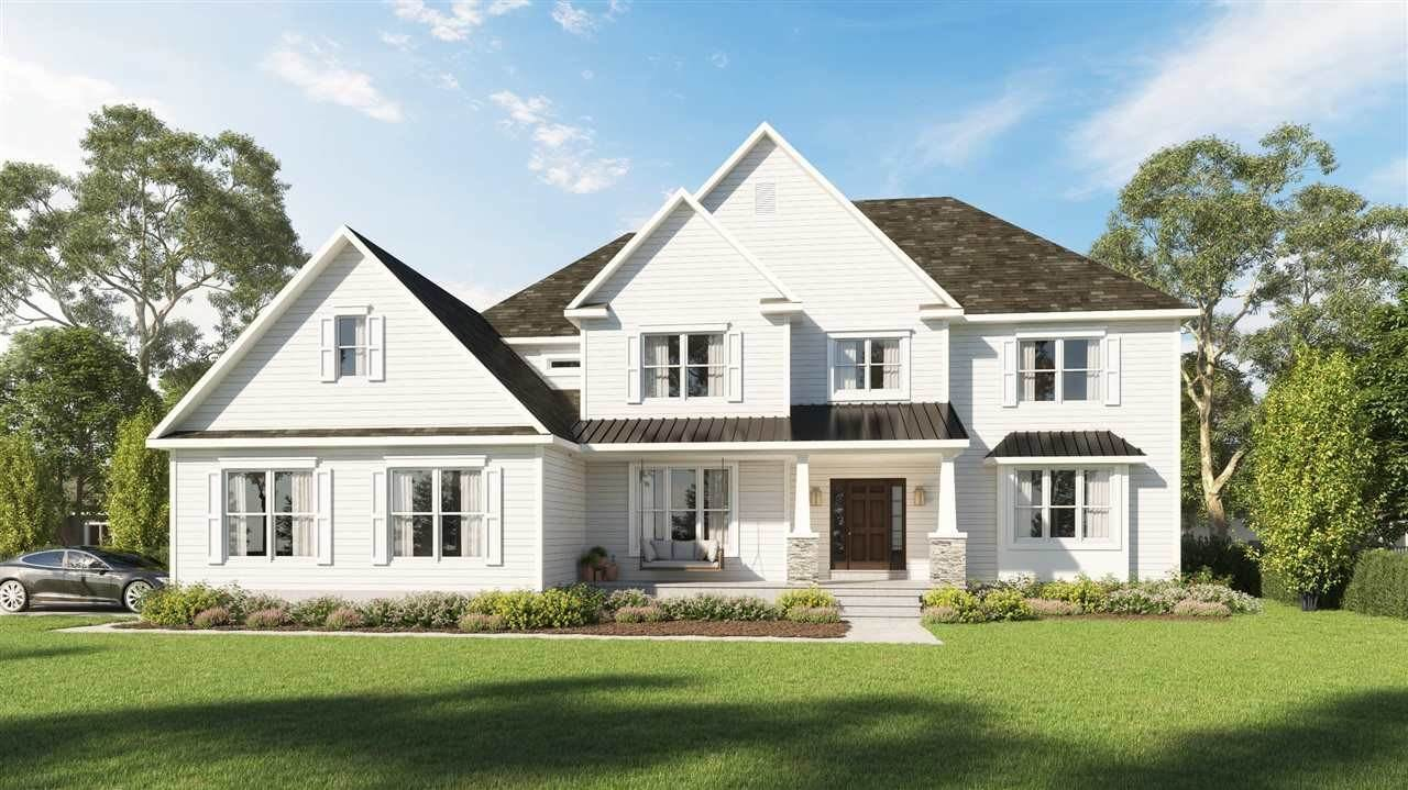Single Family Homes for Sale at 45 Oyster Road Cape May Court House, New Jersey 08210 United States
