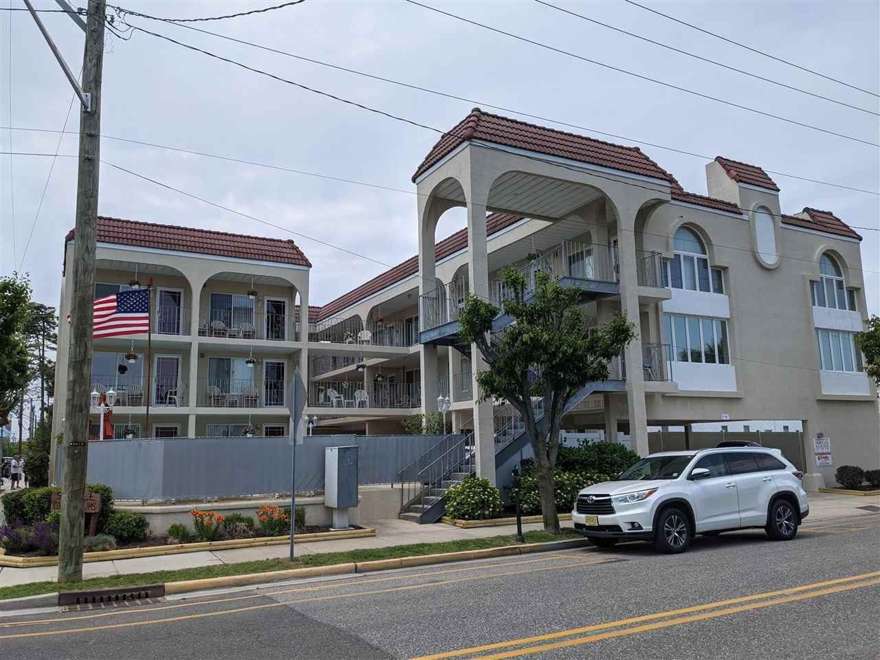 Condominiums for Sale at 3010 Ocean Avenue Wildwood, New Jersey 08260 United States