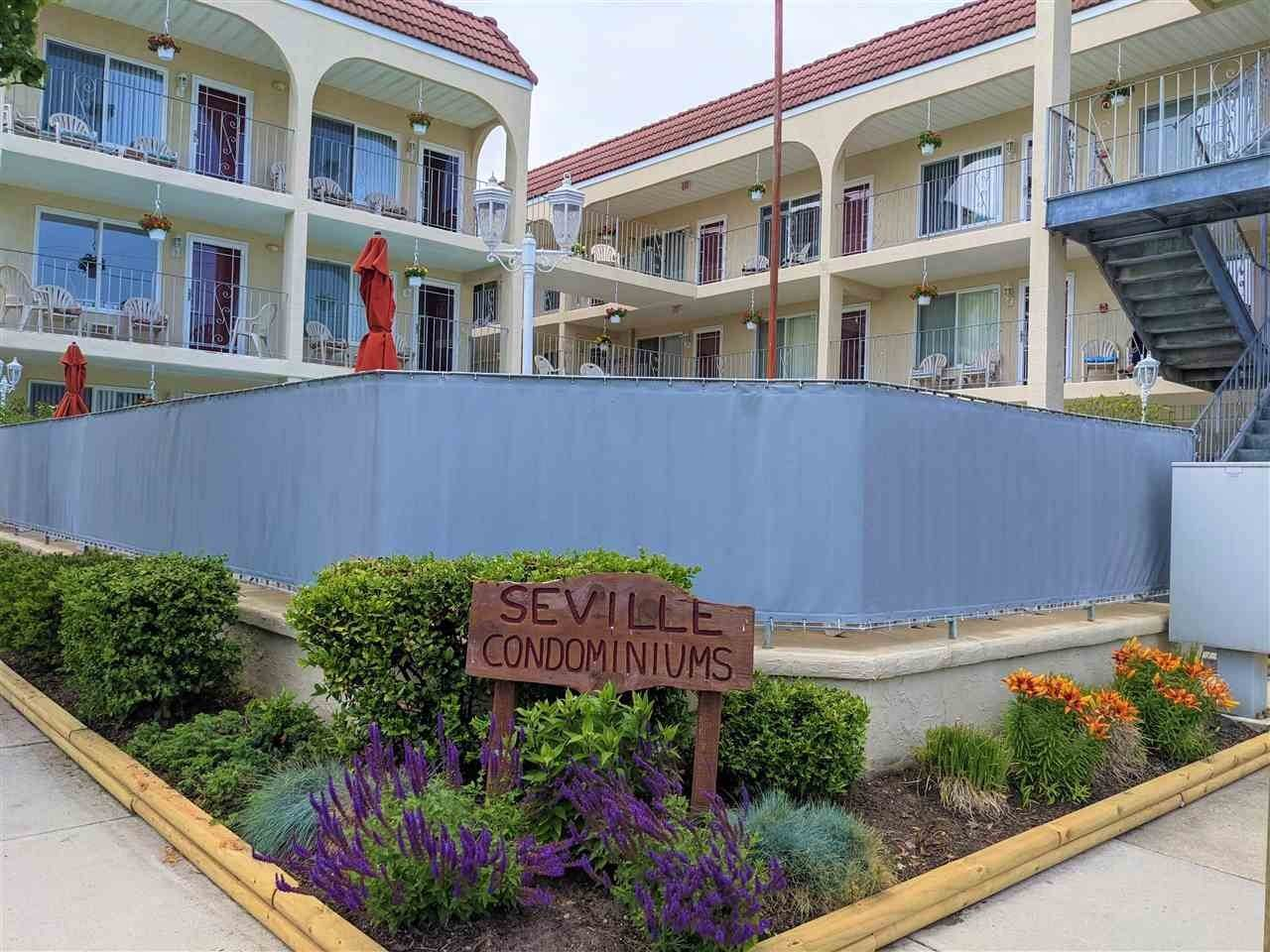 2. Condominiums for Sale at 3010 Ocean Avenue Wildwood, New Jersey 08260 United States