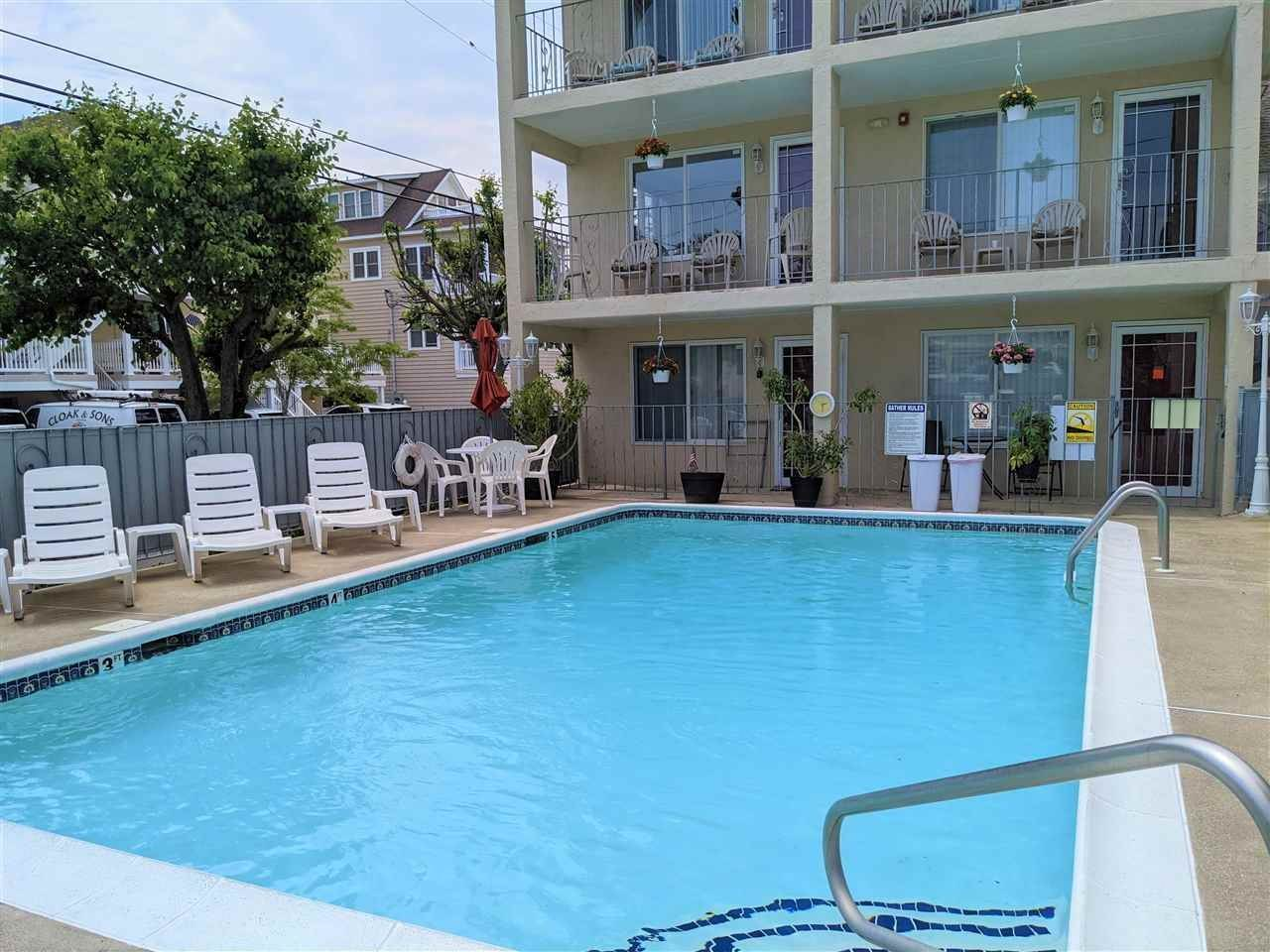 11. Condominiums for Sale at 3010 Ocean Avenue Wildwood, New Jersey 08260 United States