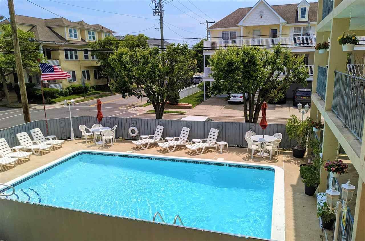 10. Condominiums for Sale at 3010 Ocean Avenue Wildwood, New Jersey 08260 United States
