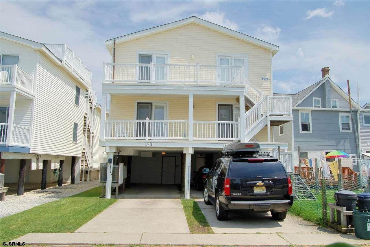 22. Condominiums at 5128 Central Ave Ocean City/Southend Ocean City, New Jersey 08226 United States