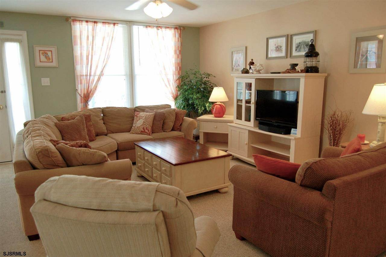 8. Condominiums at 5128 Central Ave Ocean City/Southend Ocean City, New Jersey 08226 United States