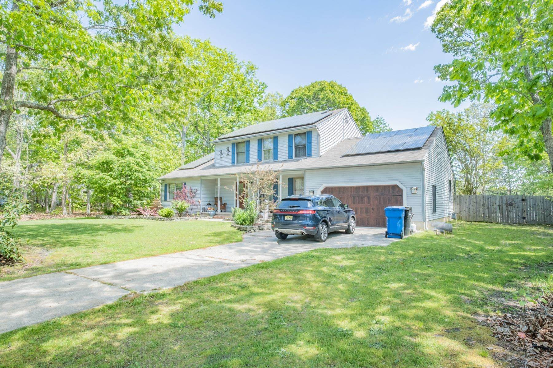 29. Single Family Homes for Sale at 5 Lauradell Drive South Seaville, New Jersey 08230 United States