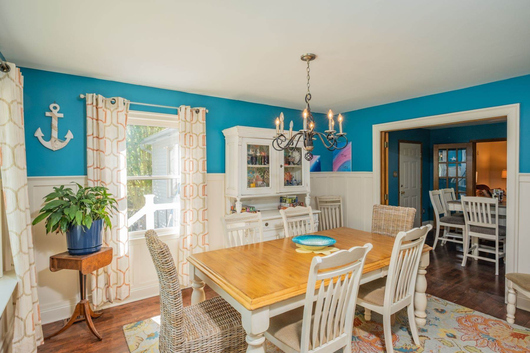 12. Single Family Homes for Sale at 5 Lauradell Drive South Seaville, New Jersey 08230 United States