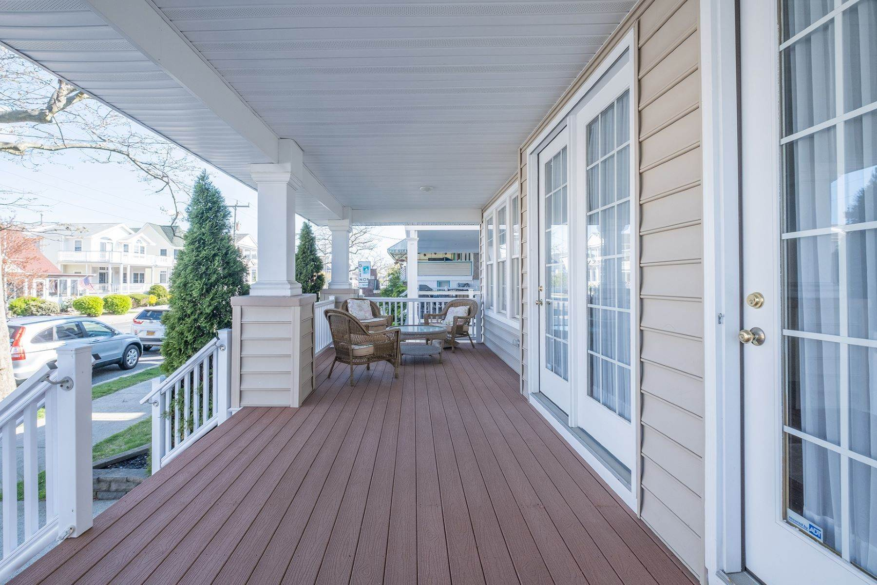 2. Condominiums for Sale at Spacious First Floor Condo 1021 Central Ave Ocean City, New Jersey 08226 United States