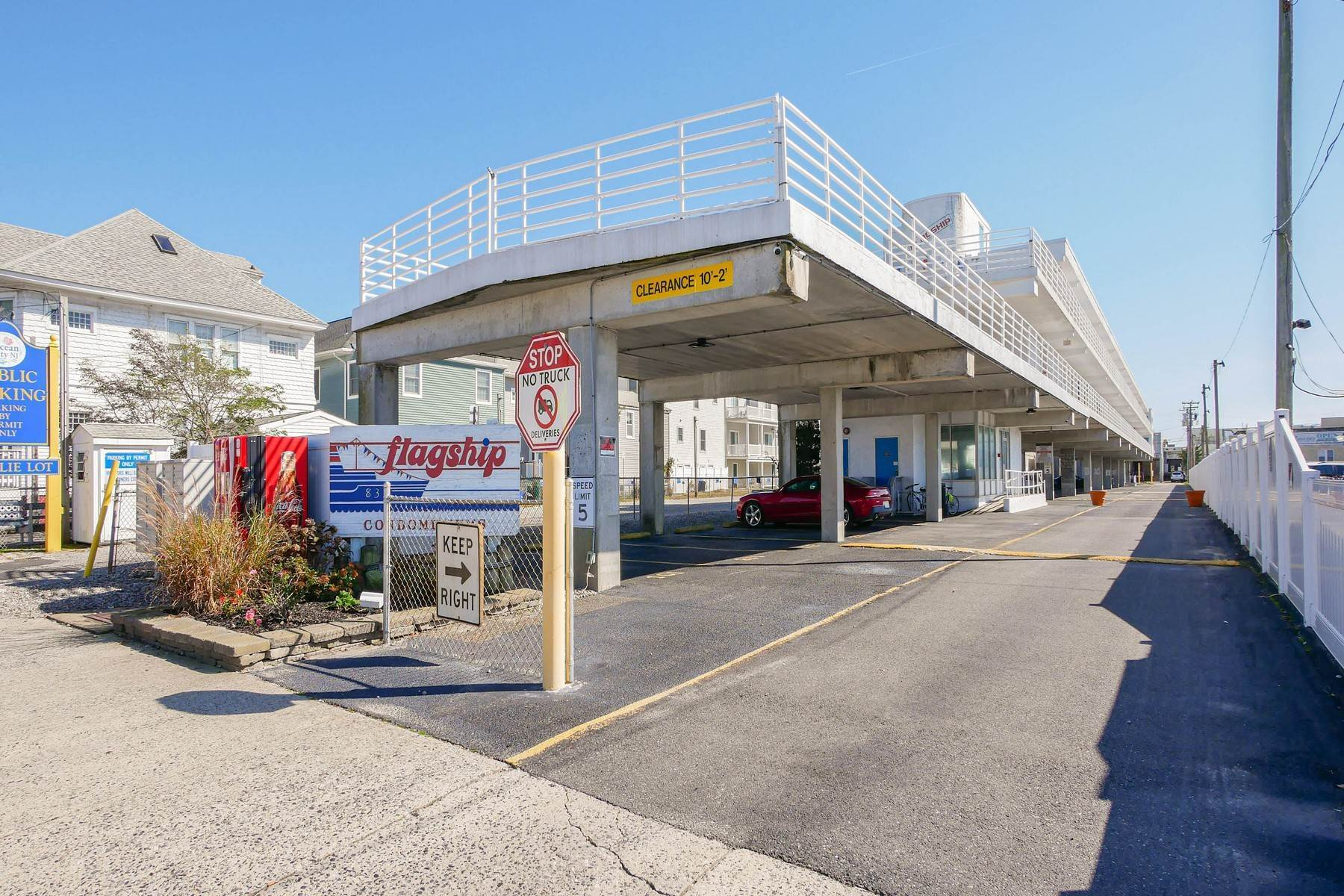 Condominiums for Sale at Boardwalk Best Buy 831 Atlantic Ave, 115 Ocean City, New Jersey 08226 United States