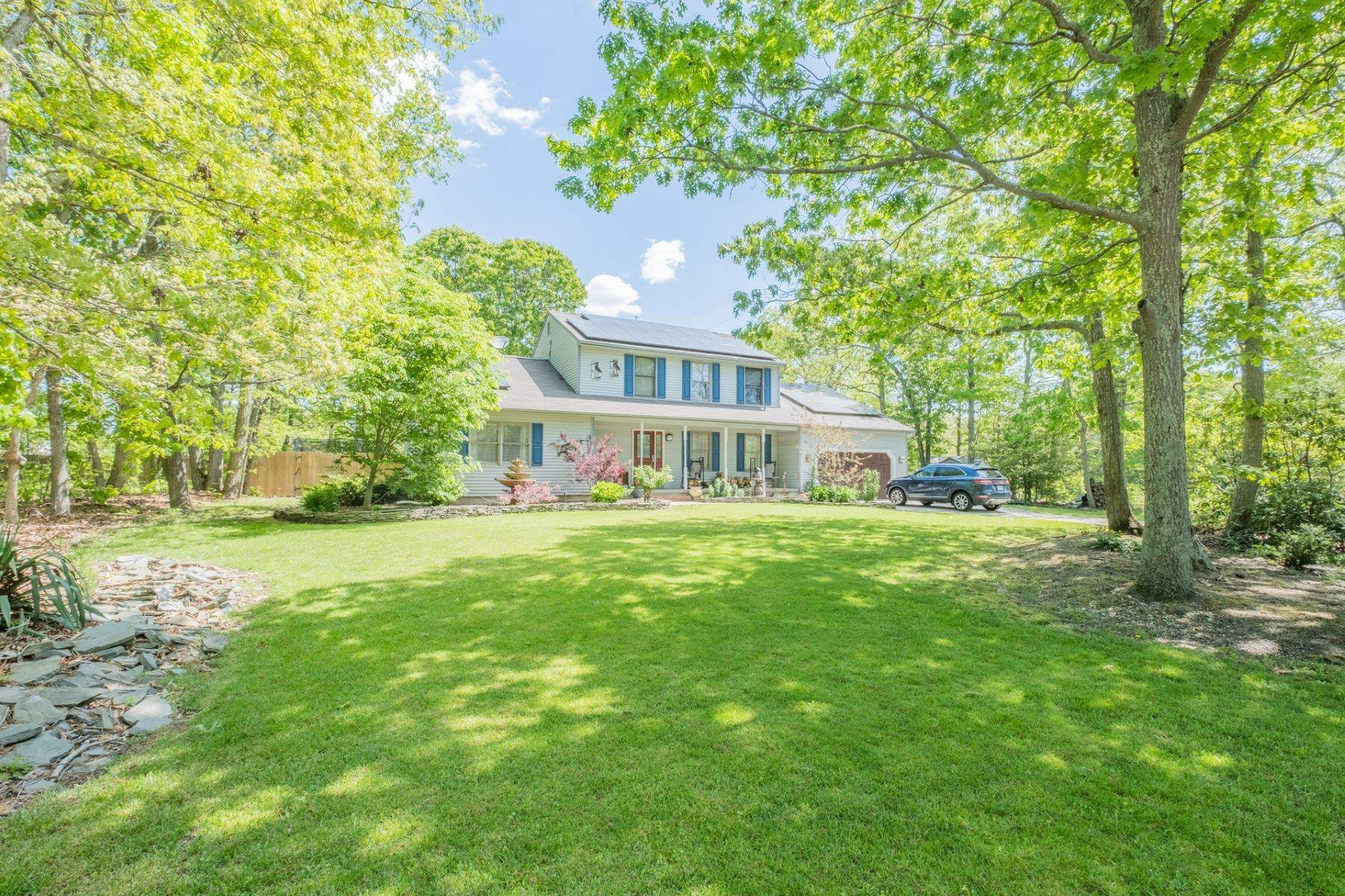 Single Family Homes for Sale at 5 Lauradell Drive South Seaville, New Jersey 08230 United States