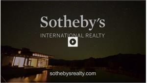 Intro to Sotheby's International Realty